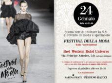 Festival della Moda Italia